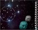 Asteroids fordítva! Most te vagy az űrszikla!