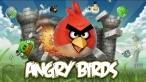 Bizony ez a klasszikus Angry Birds játék, ami sokáig csak mobilon volt elérhető - de ez már onlie játék.
