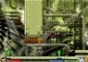 Mászkálós akciójáték, a régi játéktermi gépek hangulatát idézve.