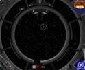 Védd meg a Millenium Falcont a Tie vadászoktól!