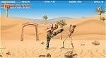 Verekedős játék a sivatagok világából, élvezetes grafikával!