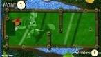 Zseniális golfjáték Crash-sel, ötletes pályákon!