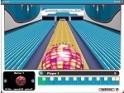 Hagyományos bowling, kiváló 3D grafikával!