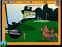 A nagyszerű mókus-golf második része! Küldte: Groovebea