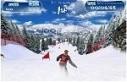 Légy te a leggyorsabb a snowboard-pályán!