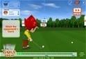 Golfjáték nagyszerű grafikával!