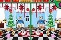 Karácsonyi a hangulat, de ennek ellenére megtalálod a különbségeket?