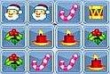 Egy remek karácsonyi játék vár rád, csak az azonos képekre kell kattintanod, ha egymás mellé vagy egymás fölé kerülnek az ingyenes online játék felületén.