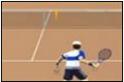 Tenisz megy? Ha nem, akkor ideje gyakorolni!