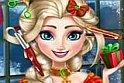 Elsa Christmas Haircuts