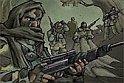 A második világháború legnehezebb partraszállásánál leszel mesterlövész.