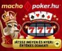 Macho Poker