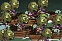 Védd meg a kincset a zombiktól!