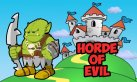 The enemies are rushing towards your castle and it is your duty to avert the danger! In this classic tower defense game you build and upgrade various towers to decimate the endless waves of monsters!