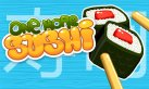 Stack sushi and try to build the tallest sushi tower ever! Enjoy sweet graphics, 11 different sushi types and arcade mechanic that won't let you get bored!