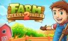 """Gyönyörű színekkel érkezik egy vidám farmos játék, ahol is a zöldségeket kell hó""""hármasítanod"""" a zuhatag játék felületén.    De végre egy olyan online játék lesz a palettán, ami nem olyan egyszerű, így többet kell gondolk..."""