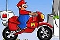 Vagány ez a Mario játék, amiben egy mocin kell majd száguldoznunk, mert fejre is eshetünk a motoros játék során, akkor sem lesz semmi bajunk a pontok gyűjtés közben az online játék felületén.