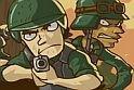 Újabb epizóddal folytatódik a népszerű lövegtornyos játék, a Cobra Squad.