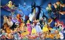 Honnan valók a Disney hősök?