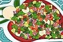Salátát csináltál már a főzős játék felületein? Most ez lesz a feladat ebben az online játék felületen.