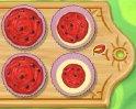 Funny Cupcakes – Mókás sütögetés