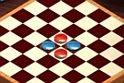 A játék lényege, hogy a lépés befejezéseként az ellenfél ollóba fogott, azaz két oldalról (vízszintesen, függőlegesen vagy átlósan) közrezárt bábuit (egy lépésben akár több irányban is) a saját színünkre cseréljük.