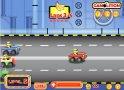 Minions Crazy Racing – autóverseny minyon módra