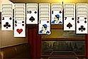 Semmi rafinéria, csak egy profi pasziánsz - ezt nyújtja ez az ingyenes online játék.