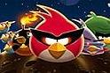 A népszerű Angry Birds játék madarai jelennek meg a puzzle játék felületén , amit játszhatsz könnyebb, de elég durva kivitelben is az online játék során.