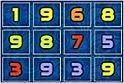 Ennél a zuhatagjátéknál bizony törnöd kell a fejed, mivel úgy kell összekötni a kockákat, hogy az a megadott számokat adja ki..