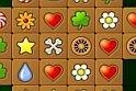 Ez is mahjong, bár nem az a hagyományos fajta. Semmii ok elkeseredésre, szeretni fogod. Nagyon :)