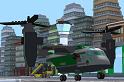 Induljon egy igazi remek LEGO játék, ami most történetesen egy repülős játék lesz! Navigálj ügyesen az online játék során!.