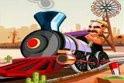 Nem számít a sebesség a vonatos játékban, és nem kell semmit sem kirakodnod az ingyen online játék során. Csak arra kérünk: használd az eszedet, mert a forgalmat kell irányítanod!