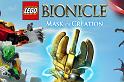 LEGO Bionicle Maszk