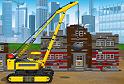 LEGO City Bontási munkálatok