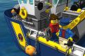 LEGO City Mélytengeri felfedezők