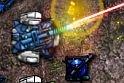 Kissé a Starcraft szerű a játék, amelyben folyamatosan védened kell a bázisod a betolakodók ellen.