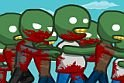 Egy bunkerből védekezve kell megállítanod a zombik rohamát. Ha ügyes vagy, fejlesztheted képességeidet is.