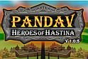 Pandav: Heroes Of Hastina