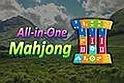 Megválaszthatod a pályát, a darabszámot, és hogy milyen kövekből álljon a mahjong. Kell ennél több?