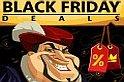 Goodgame Empire - Black Friday