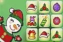 Bájos karácsonyi játék ez a mahjong játék az egész család számára :) .  Repül vele az idő, és nem is bánod, ha esetleg eltelik a szombat délután az online játékok eme darabjával.