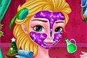 Hercegnős játék során most az a cél, hogy Anna minél szebb legyen a Jégvarázs játék végére. Vagyis neked kell a sminkes játék felületén úgy kikészítened, hogy az online játék befejeztével mindenki őt irigyelje.