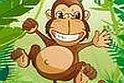 Ezt mát tényleg nem lehet tovább fokozni: állatos játék, ami eleve a főszereplő okán majmos játék is lesz... Na, itt nincs vége, mert tulajdonképpen egy mászkálós játékról is szó van... nem is fokoznánk tovább a helyzetet, irány a remek online játék!