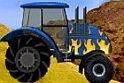Olyan traktoros játék lesz terítéken, ahol nem kell vontatni, nem kell árut szállítani, viszont nagyon kell ügyelned az online játék során, hogy nehogy lezuhanj a szakadékba.