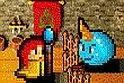 Védd meg a várat a gonosz démonok elől - most a te kezedben lesz a stratégiai játék irányítása! Az online játék felületén választhatsz, hogy varázslóként vagy harcosként akarod mindezt megtenned.