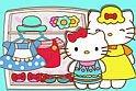 Hello Kitty és anyukája egyetlen öltöztetős játékban? Ennél szuperebb lányos játék nem is lehet!    Imádni fogod az online játék minden pillanatát!