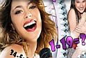 Violetta Maths Test