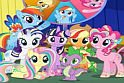 My Little Pony Circus