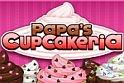 A népszerű Papas éttermes kiszolgálós játék újabb része lesz ez az online játék.
